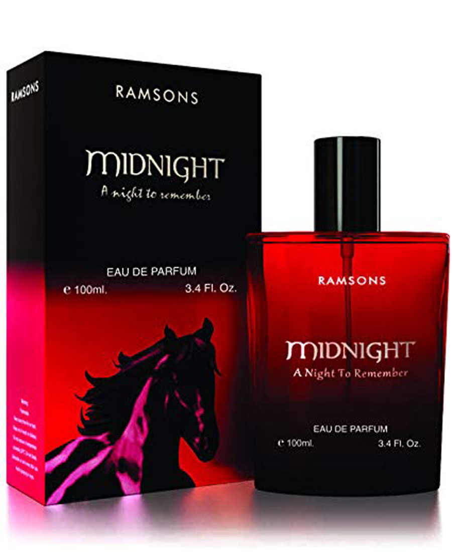 Ramsons midnight 10 ml