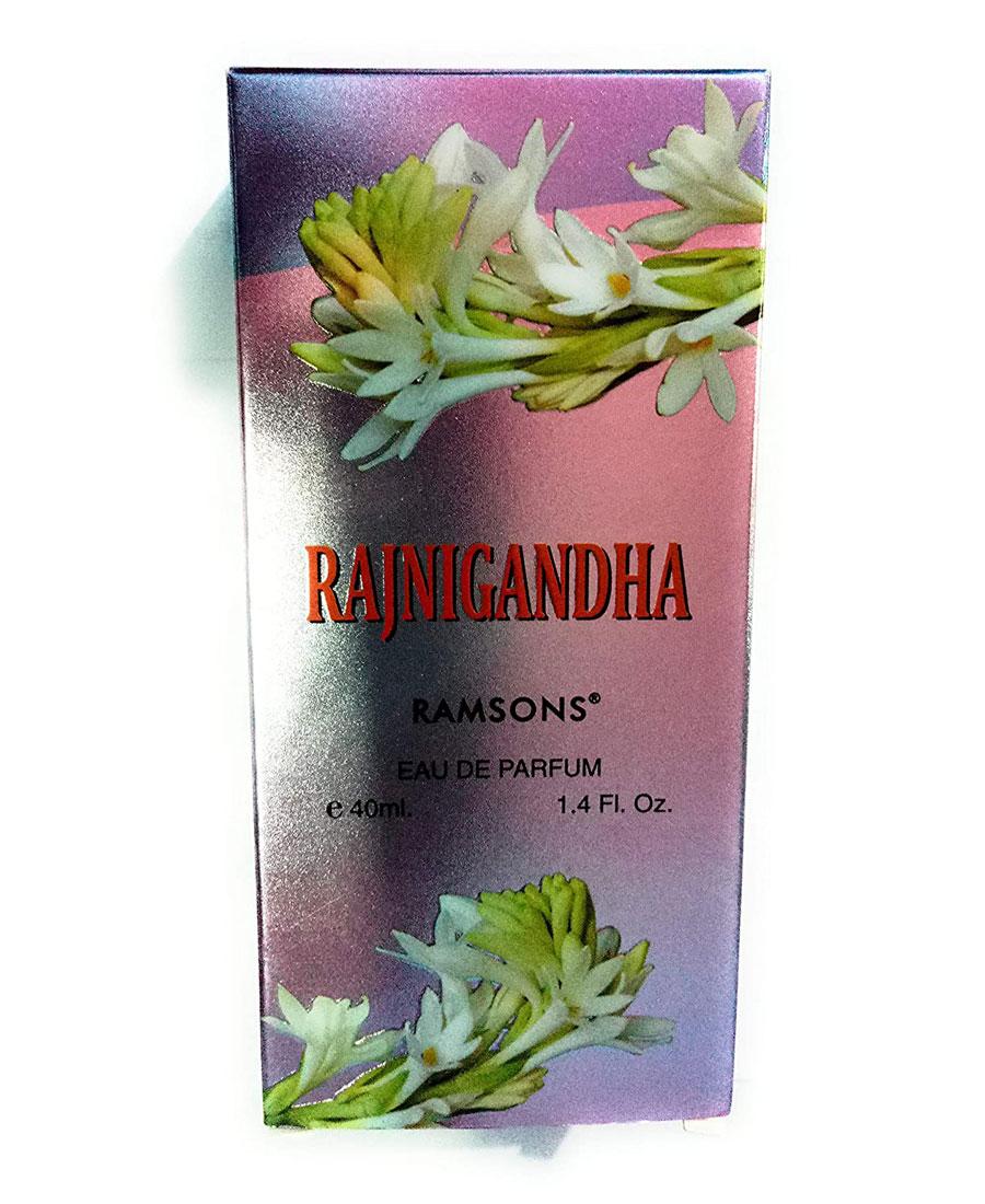 Ramsons rajnigandha 40 ml