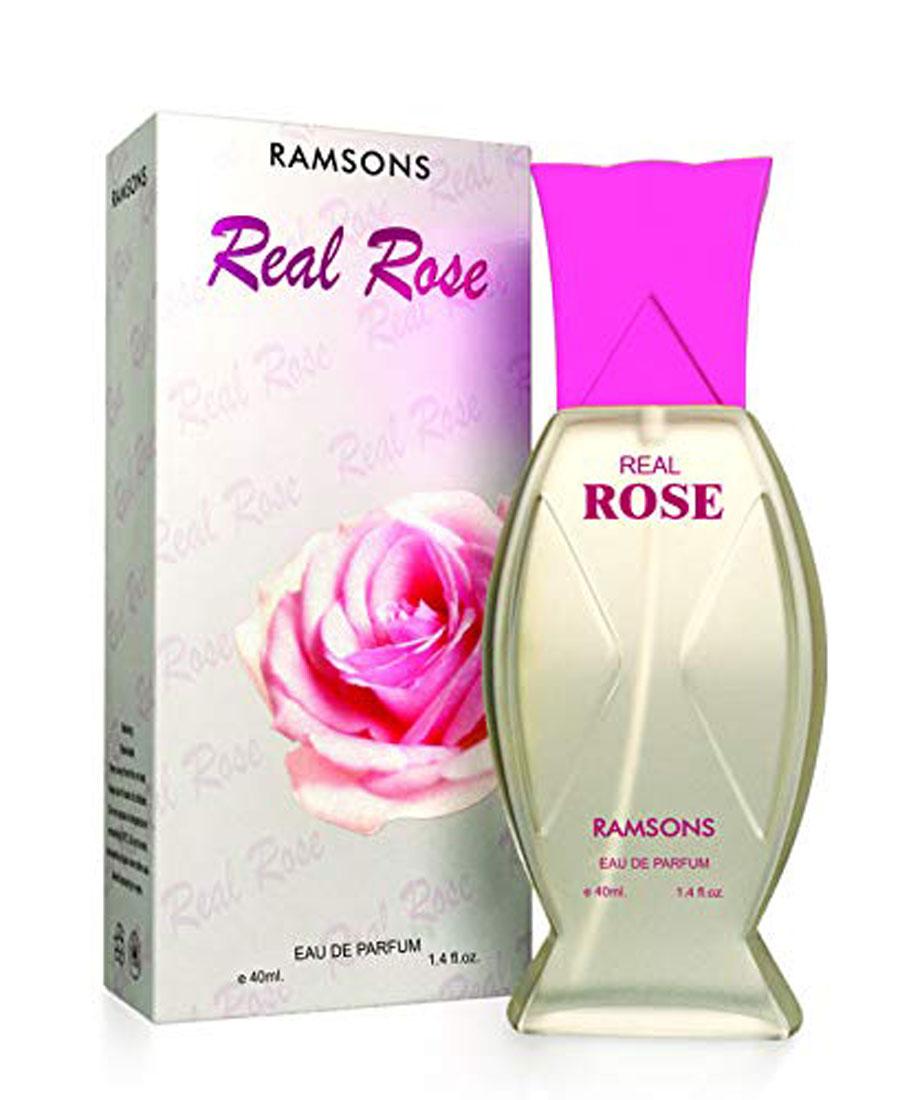 Ramsons real rose 40 ml