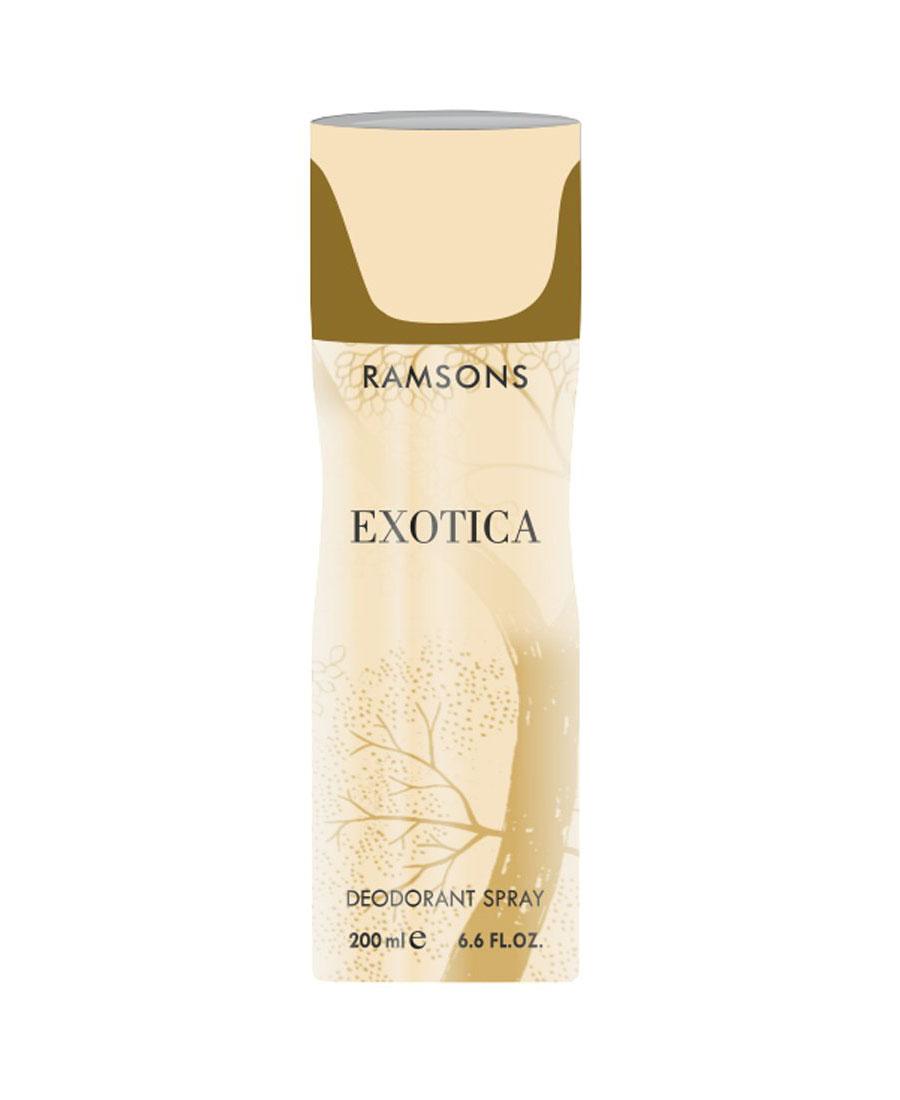 Ramsons exotica deodrant 200ml