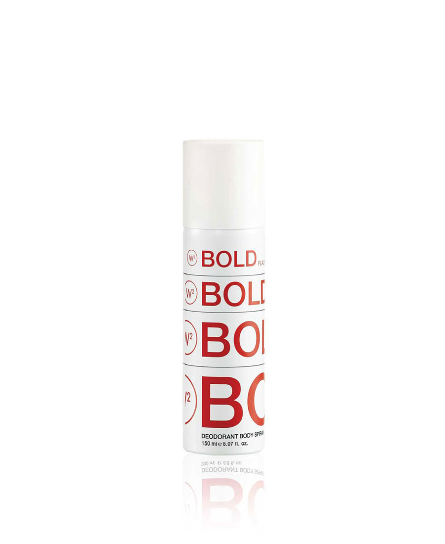 Bold flaunt 150 ml