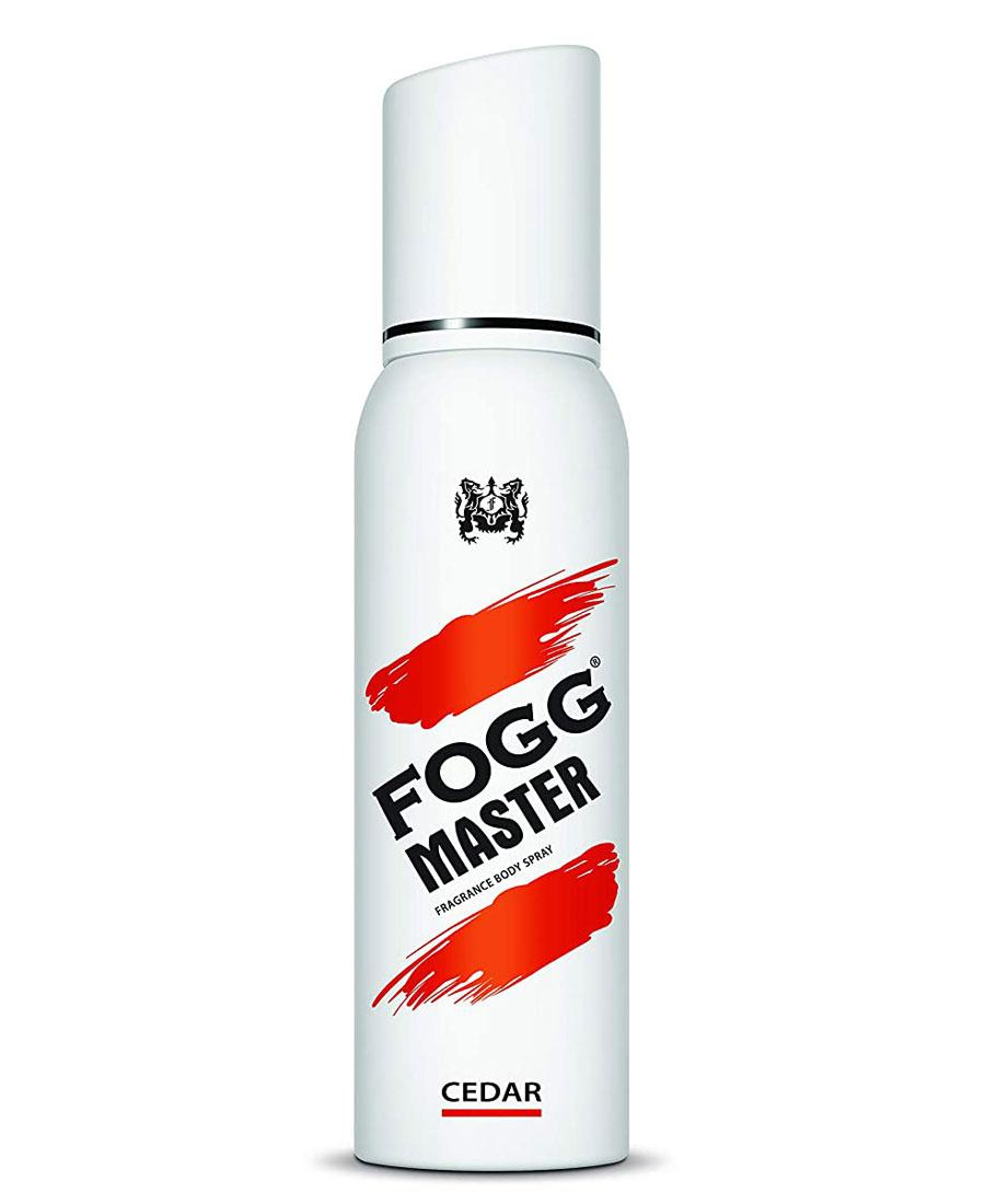 Fogg master cedar 120 ml