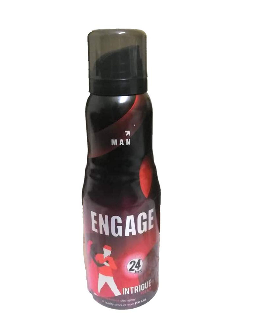 Engage intrigue for him 165 ml