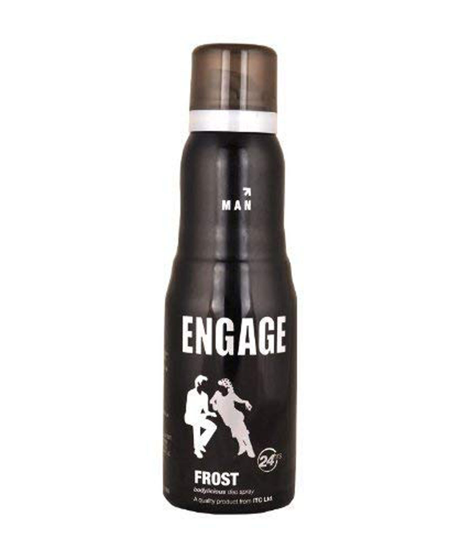Engage frost 165 ml