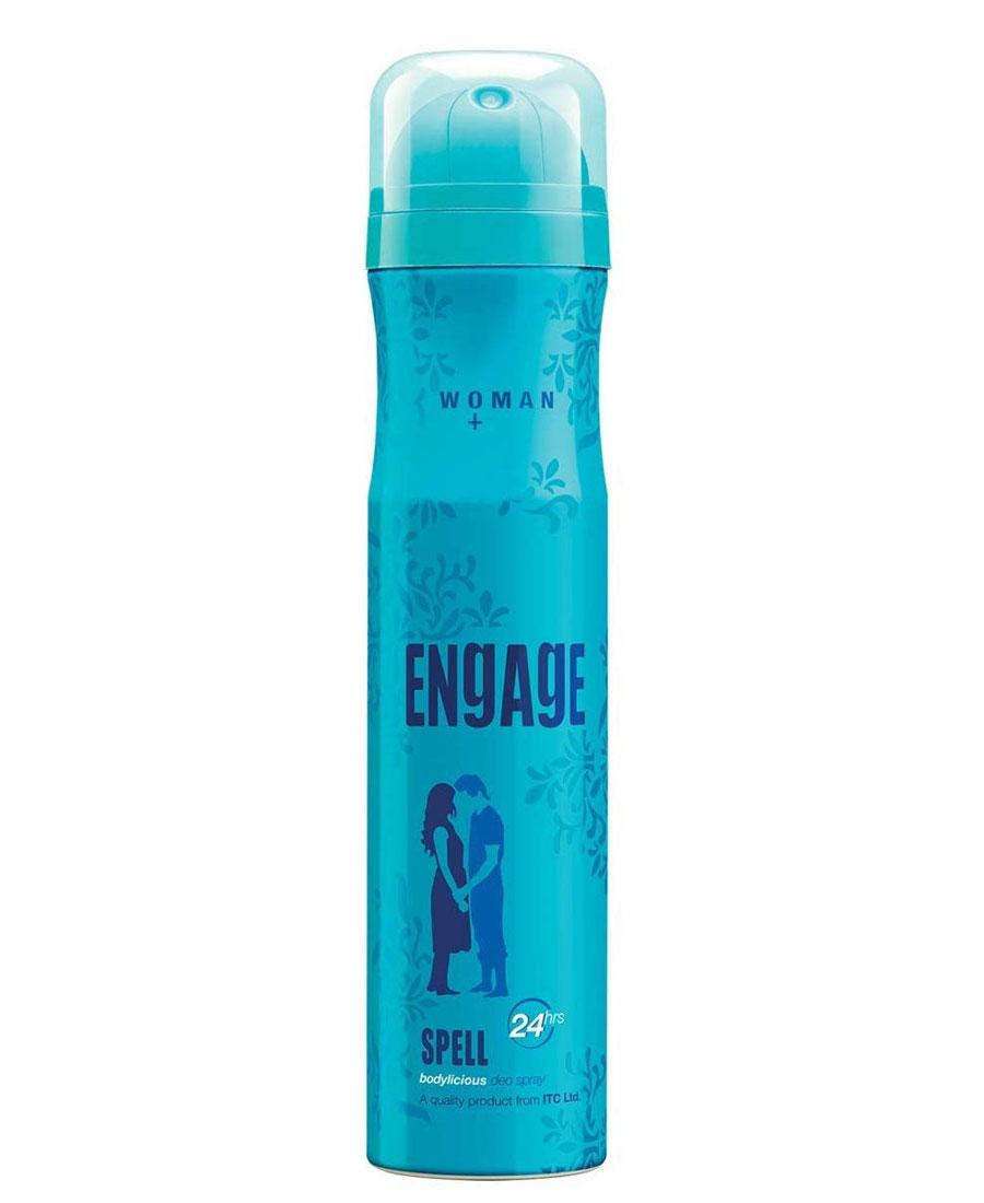 Engage women spell 165 ml