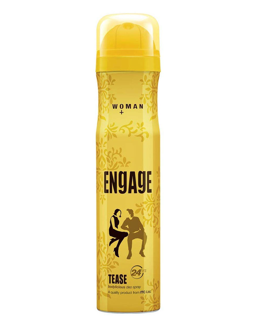 Engage women tease 165 ml