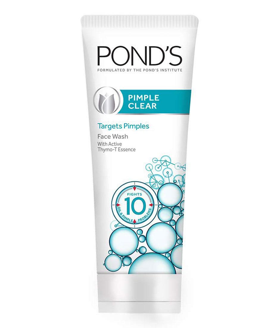 Ponds pimple care 50gm