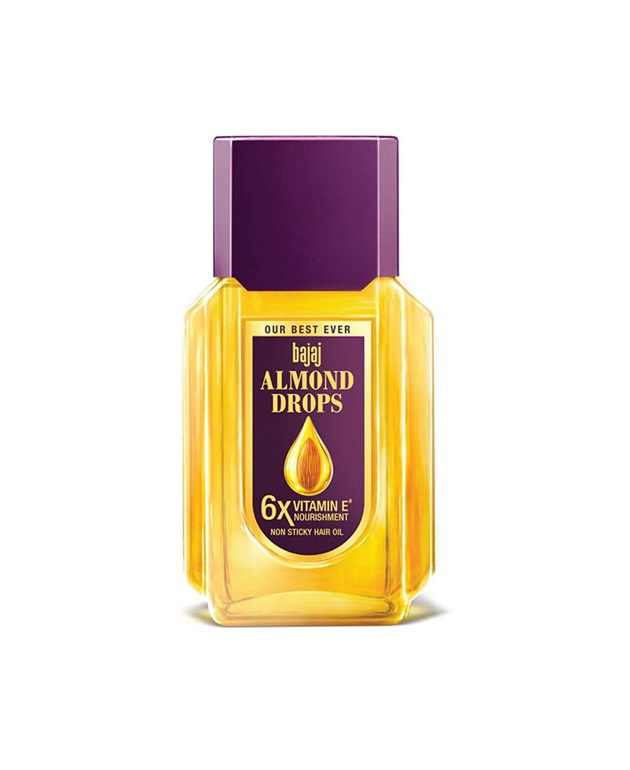 Bajaj almond drop 50ml