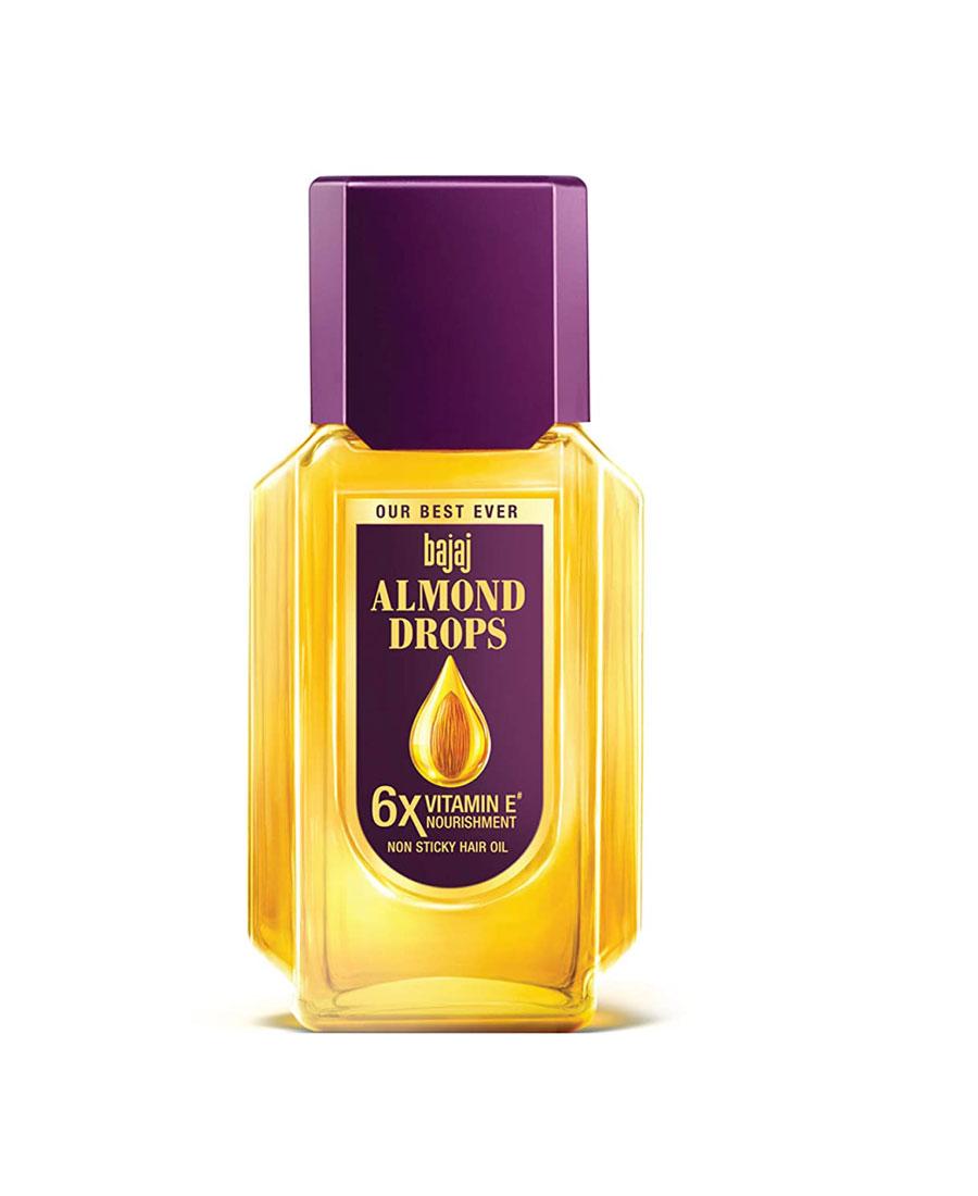 Bajaj almond drop 100ml