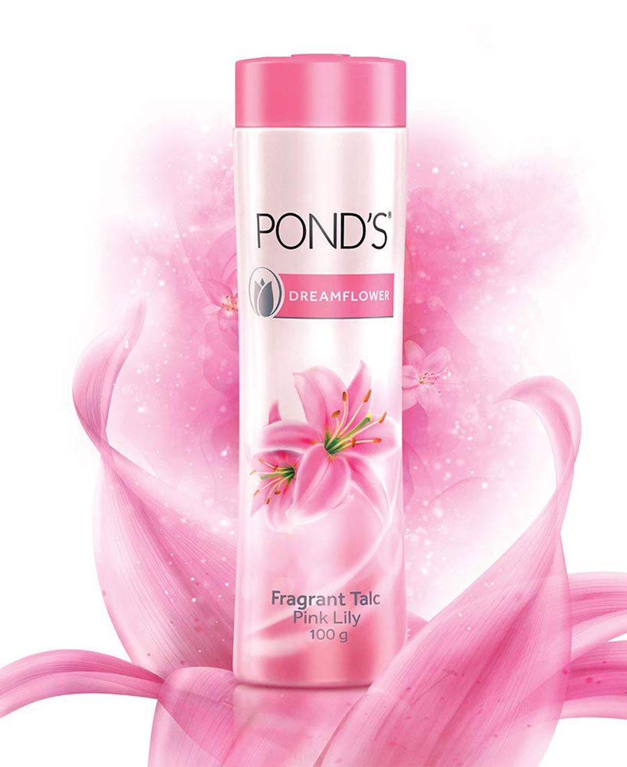 Ponds dreamflower  50gm