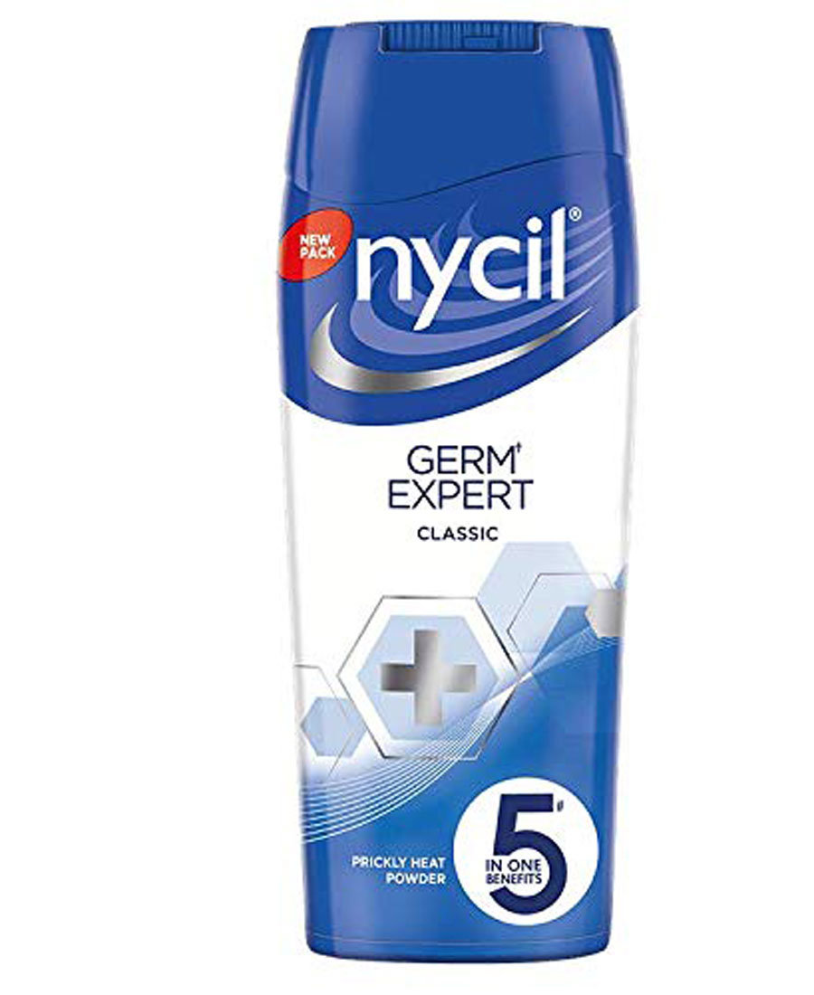 Nycil germ expert  150gm