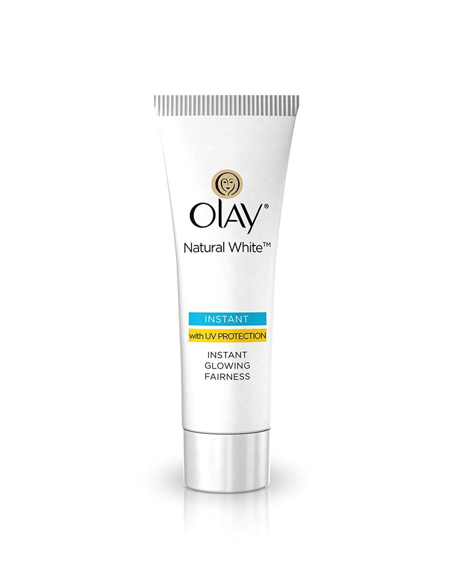 Olay natural white 20gm