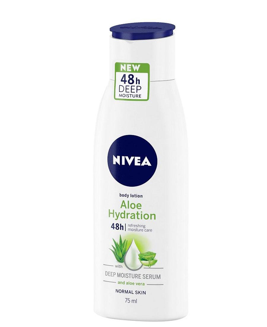 Nivea aloe hydration 75 ml
