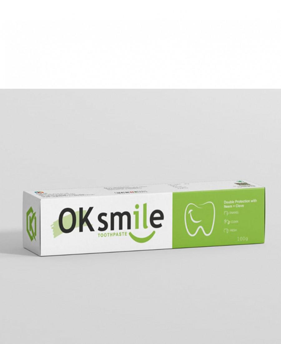 OK smile 100gm