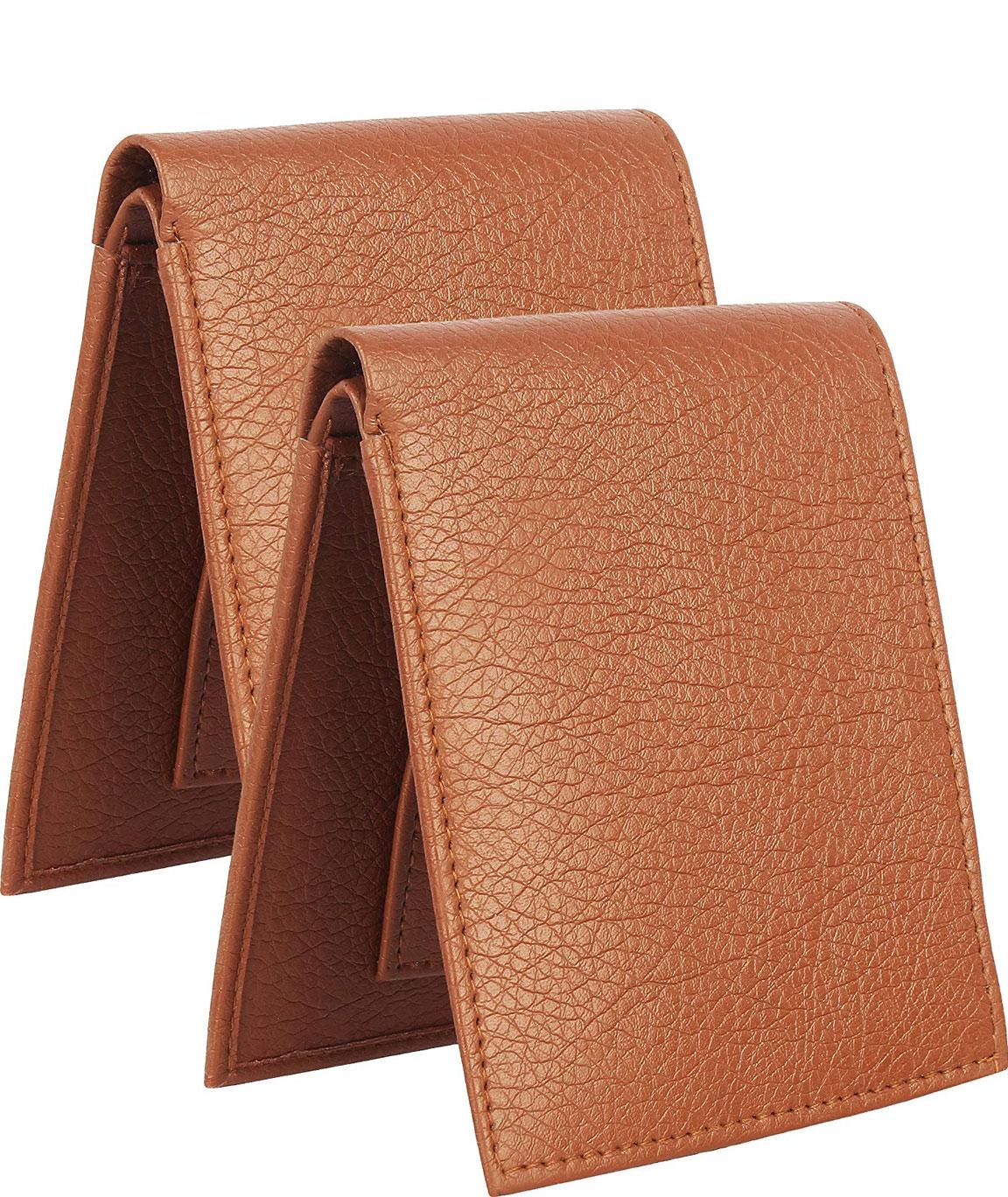 Urban Alfami Mens Wallet (Tan 2 pcs)