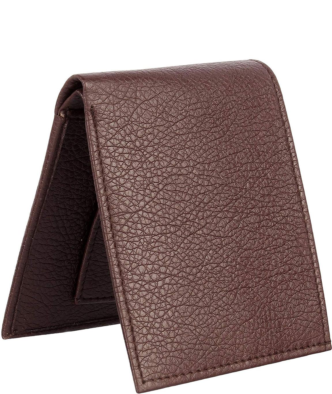 Urban alfami Purse for men, Gent wallet, Tan color
