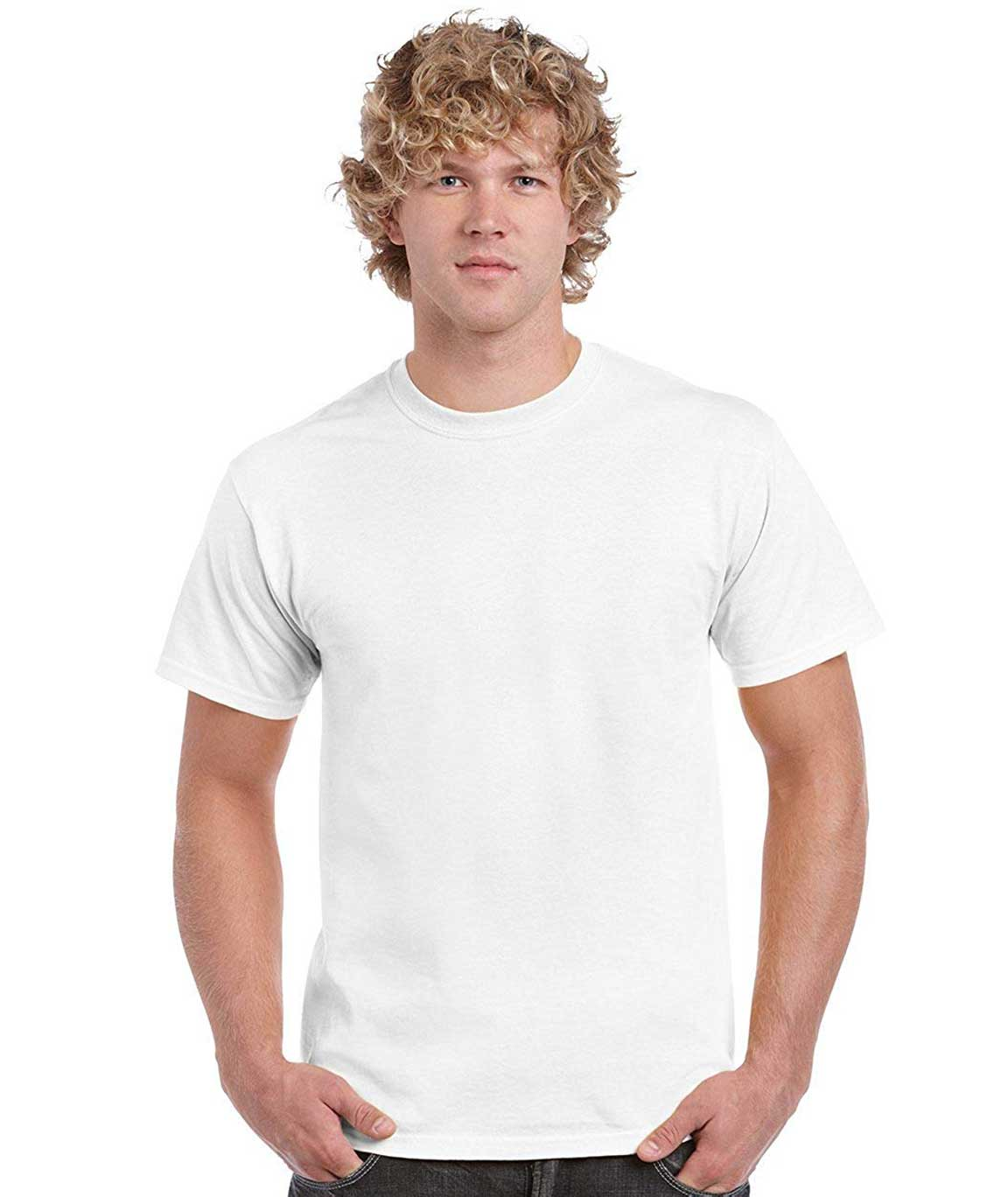Vestiario Independence Day Special White T-Shirts