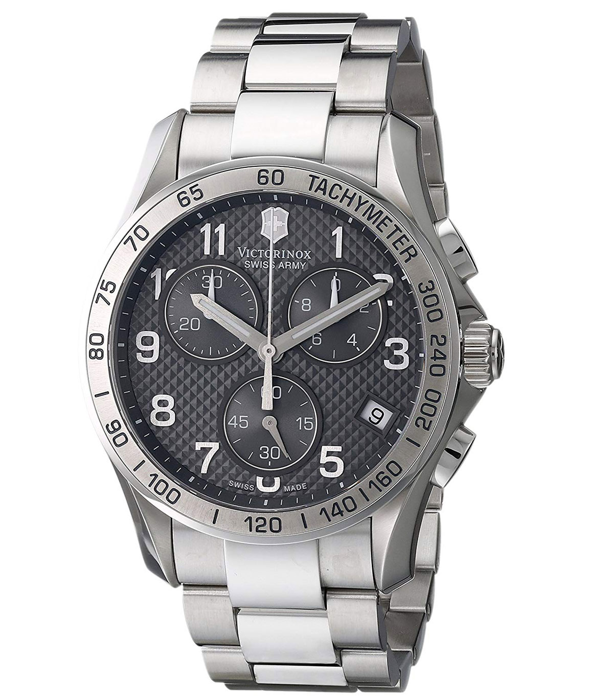 Victorinox Swiss Army Chrono Classic Chronograph Watch