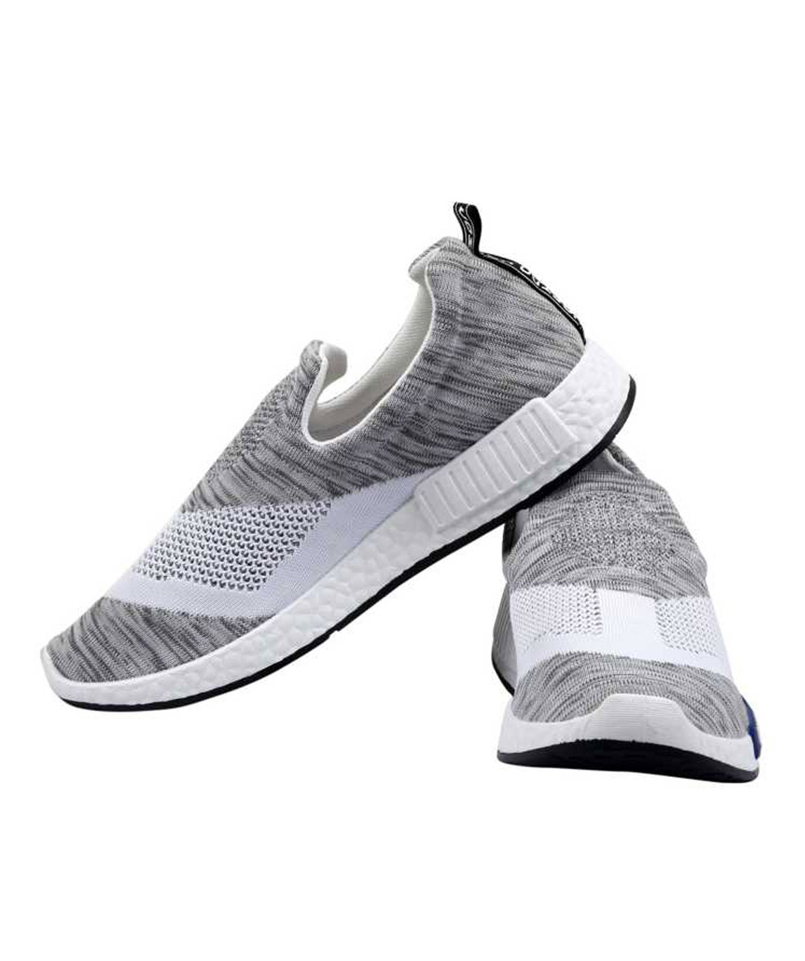 VOSTRO-HALE CASUAL   RUNNING   SPORT SHOES FOR MEN/BOYS(GREY)