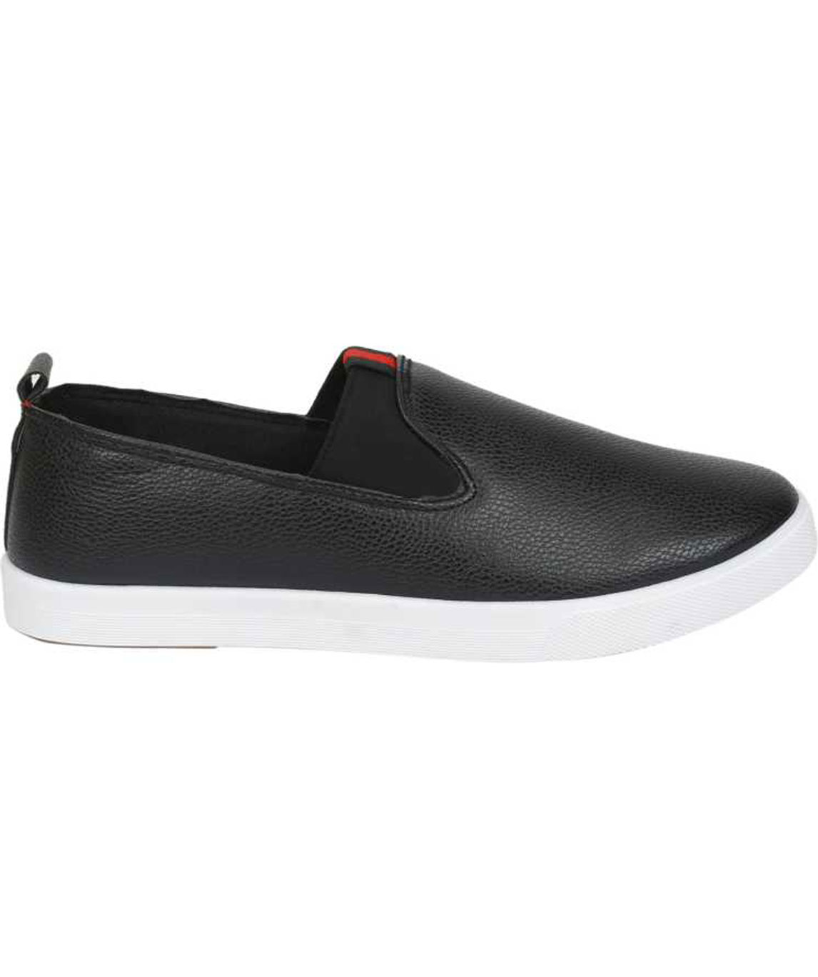 VOSTRO-XAVIER CASUAL SHOES OR SNEAKERS FOR MEN/BOYS(BLACK)
