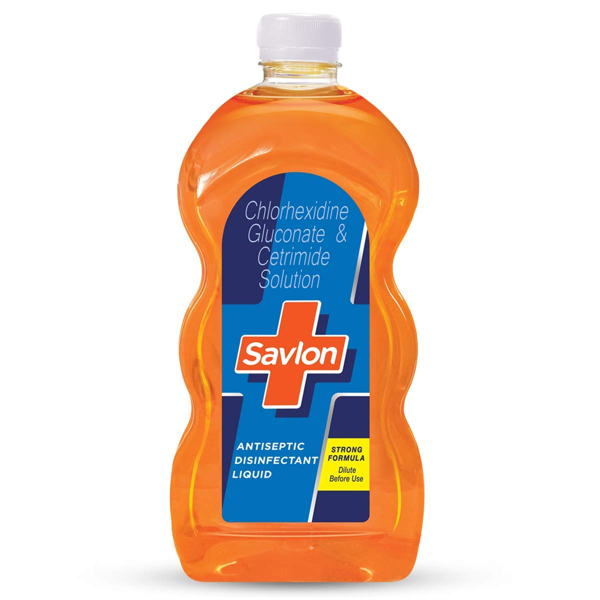Savlon Antiseptic Disinfectant Liquid for First Aid, Personal Hygiene, and Home Hygiene - 1000ml