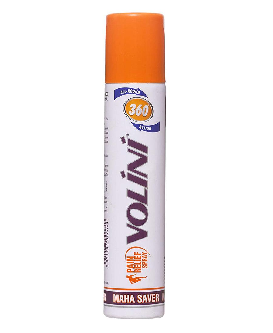 Volini Spray - 100 gm