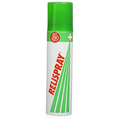 Relispray - 58 gm