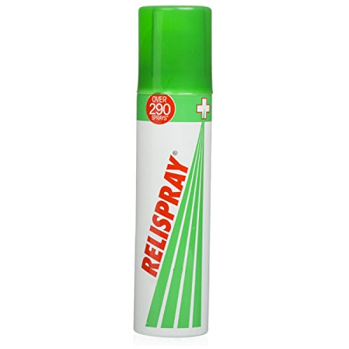 Relispray - 40gm Bottle