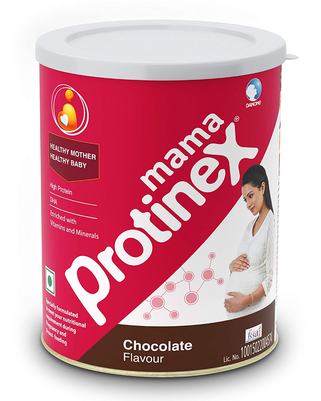 Protinex Mama Tin - 250 gm (Chocolate)