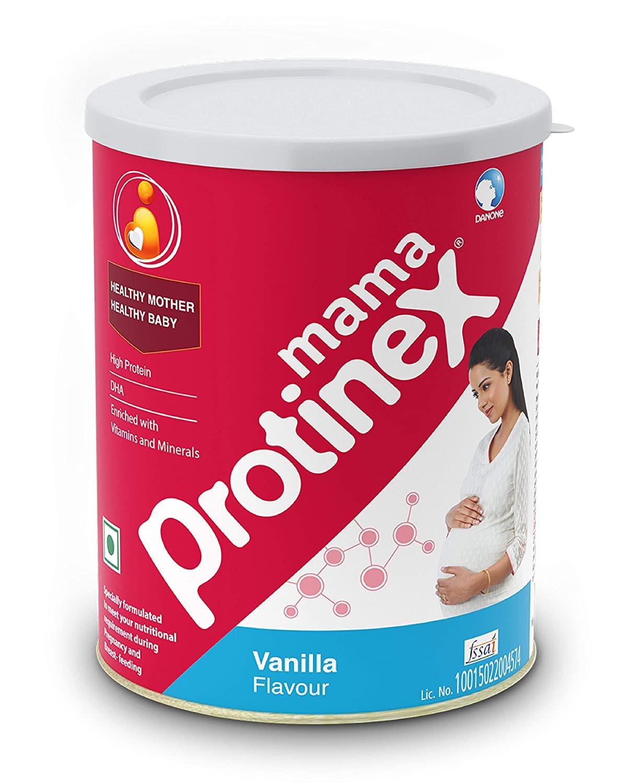 Protinex Mama - 250 gm (Vanilla)