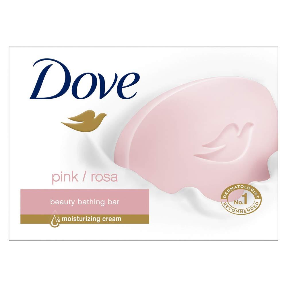 Dove Pink Rosa Beauty Bathing Bar 75 gm