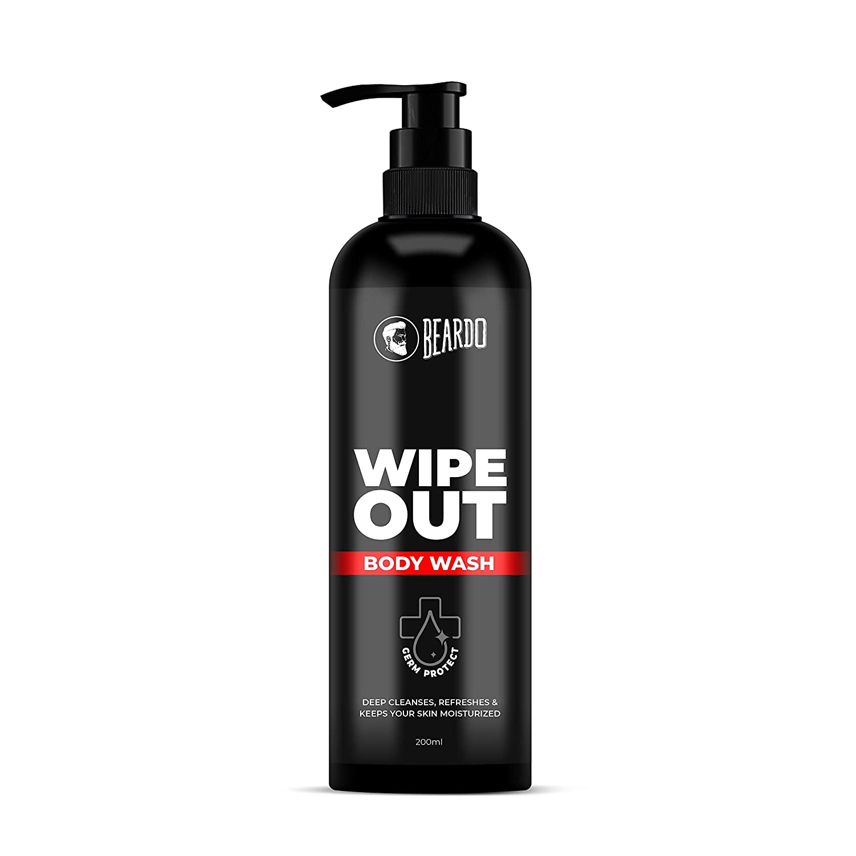 Beardo Wipeout Body Wash 200 ml