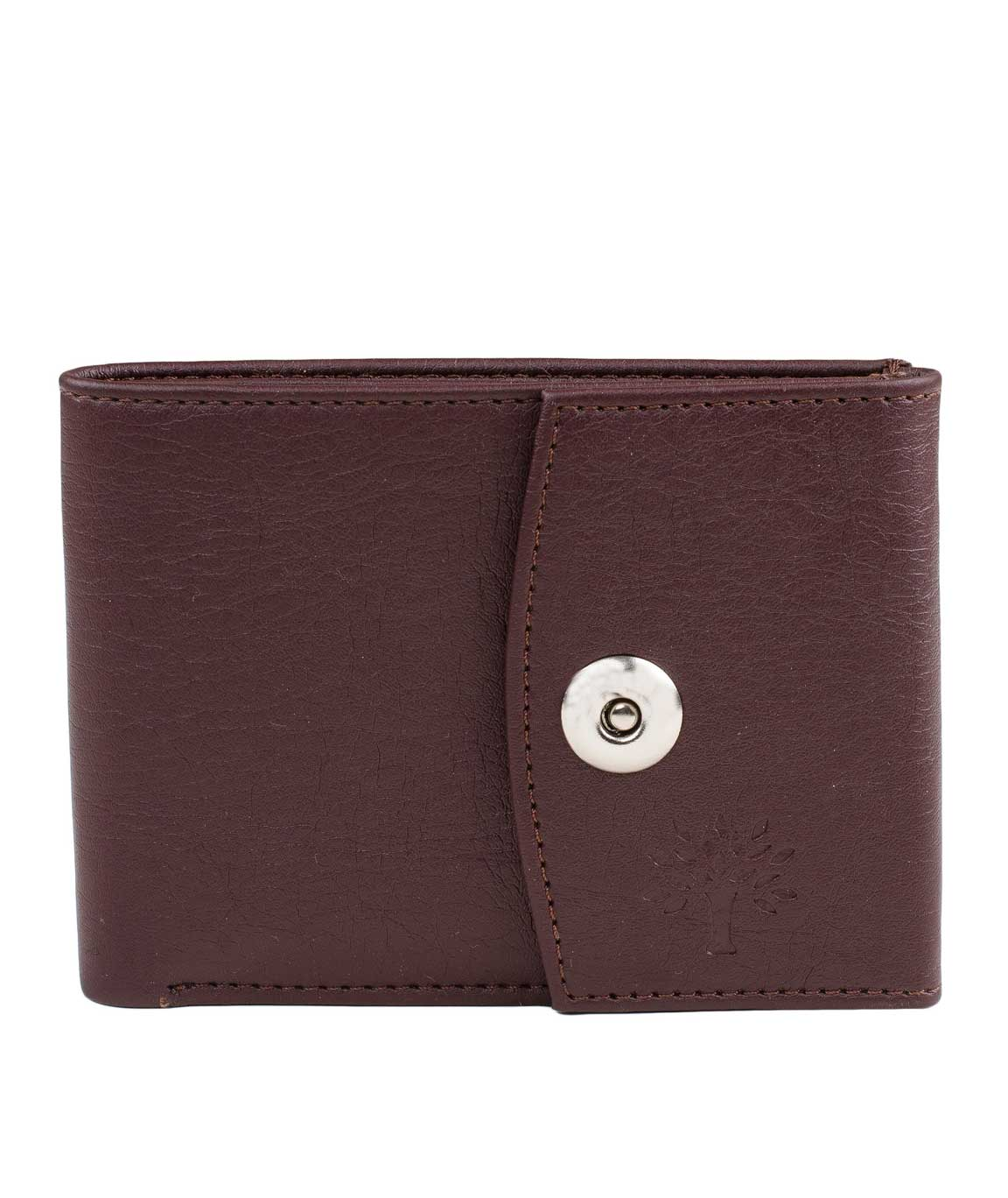 Winsome Brown Latest Design Wallet