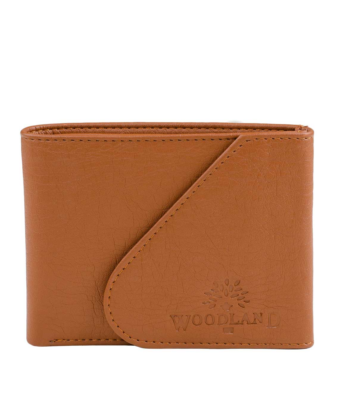 Winsome Stylish Tan Color Wallet for Men`s