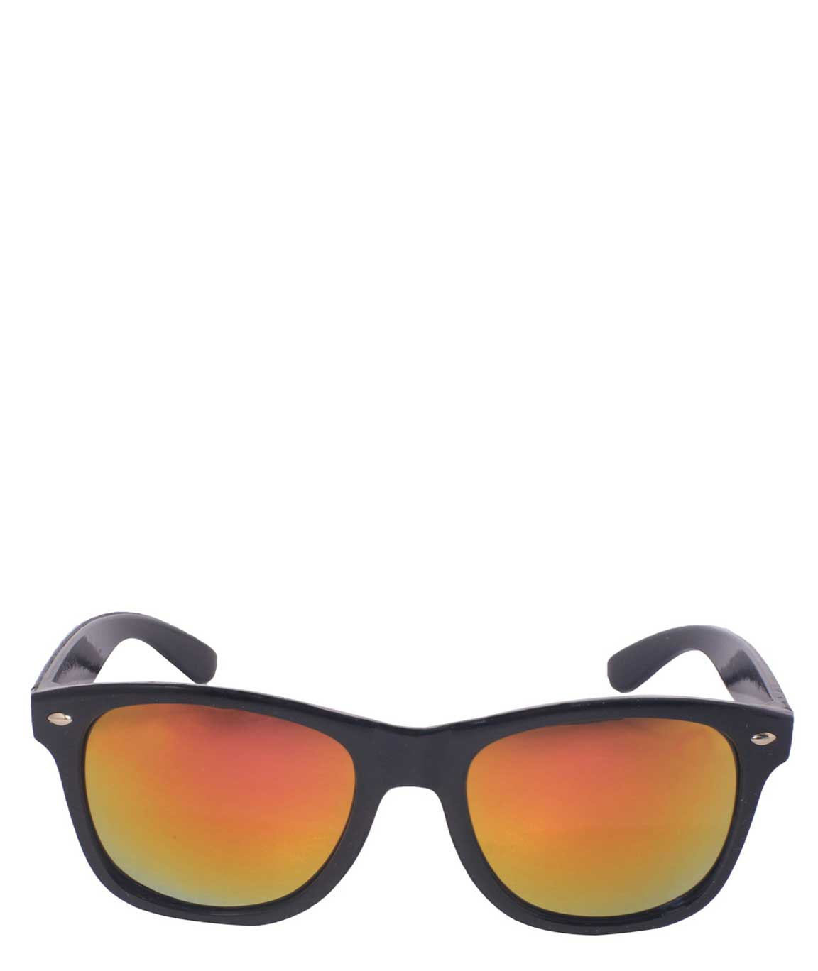 YELLOW ORANGE WAYFARER