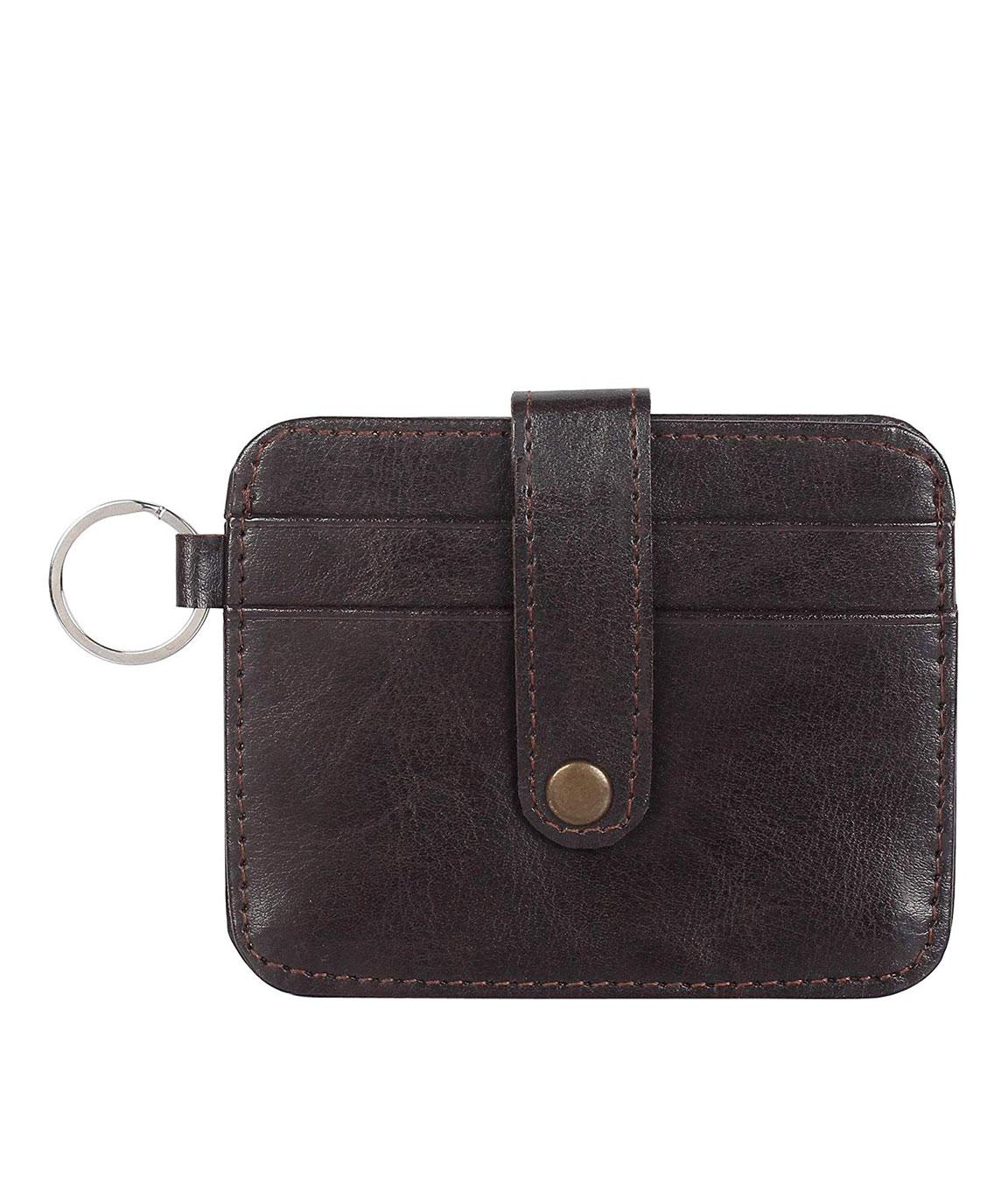 ZORO Credit Debit case Wallet, Mens Wallet Card case