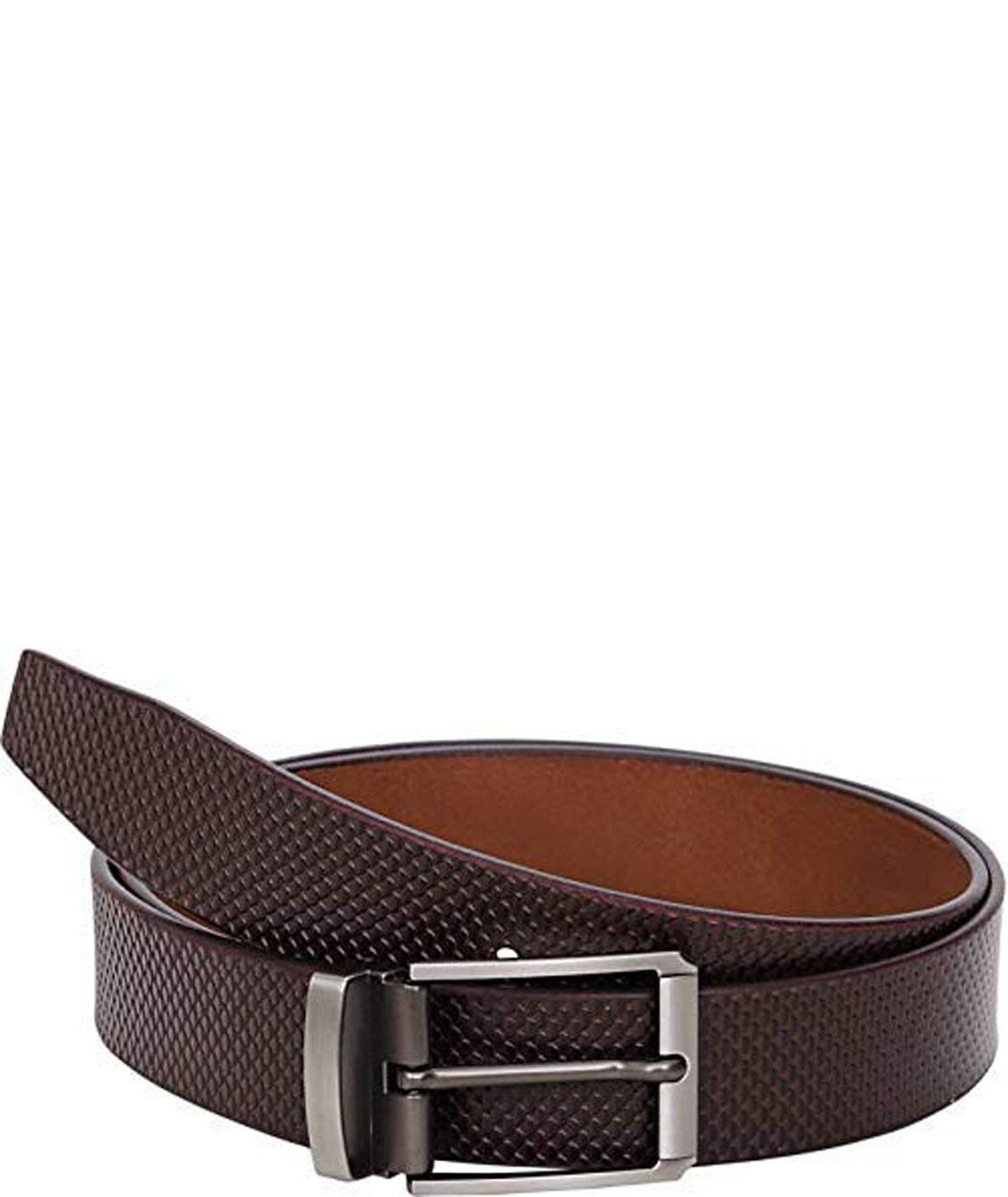 ZORO Men`s Genuine Leather Black Belt-1 Year Money back Guarantee-belts for mens-leather belt for men formal branded-genuine leather belt for men FSBR-09