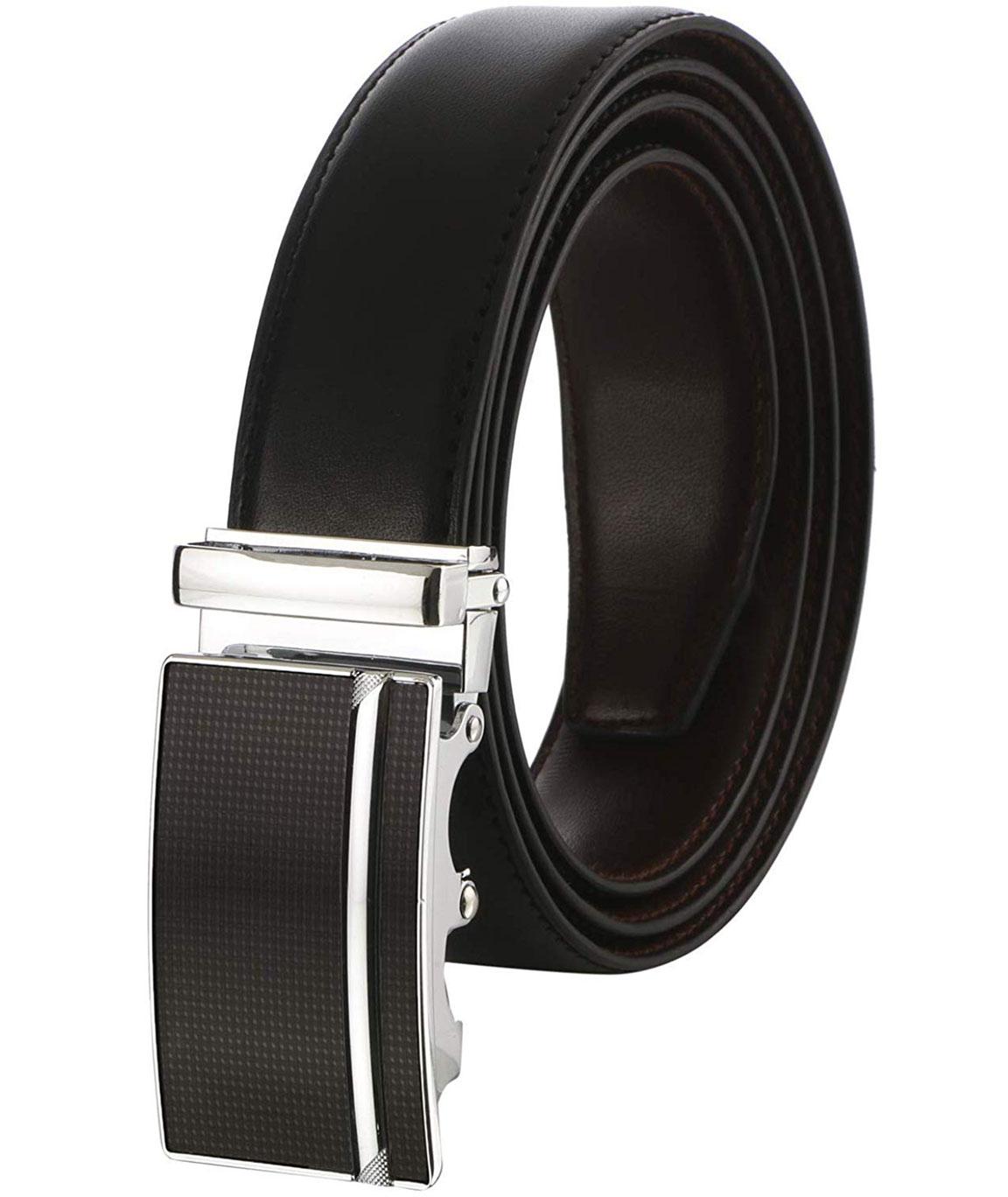 ZORO Reversible PU belt for men, formal black and brown belt, gift for gents, gents belt, mens belt RSTX-13-