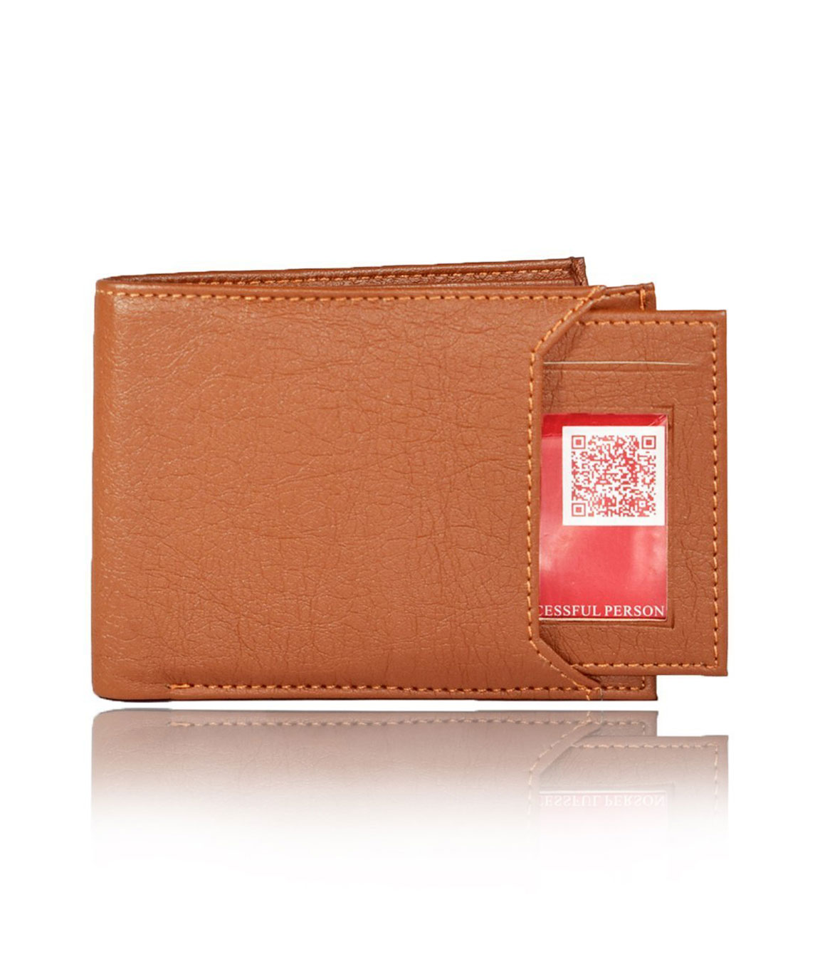 ZORO Tan Men`s Wallet